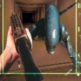 Alien Vs Predator Jag