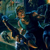 Contra 3 The Alien Wars