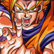 Dragon Ball Z The Legacy of Goku 2