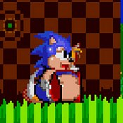 Fat Sonic 2