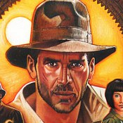 Indiana Jones Greatest Adventures