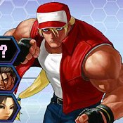 King Of Fighters 1.8