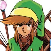 Legend Of Zelda 2