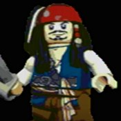 Lego Pirates Of The Caribbean Genesis