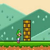 Luigi's Time Attack