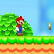 Mario Bros DS Flash