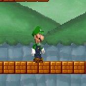 New Super Luigi Bros