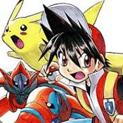 Pokemon Adventure: Red Chapter