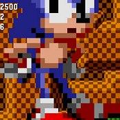 Sonic Mega Mushroom