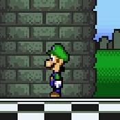 Super Luigi Bros Mystery Of The 7 Jewels