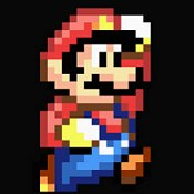 Super Mario Bros Classic