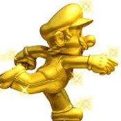 Super Mario Secret Of The 7 Golden Statues
