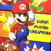Super Mario Unlimited
