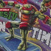 TMNT 4: Turtles in Time