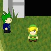 Zelda Lampshade