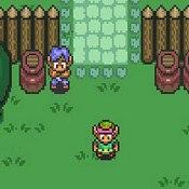 Zelda Valentines Quest